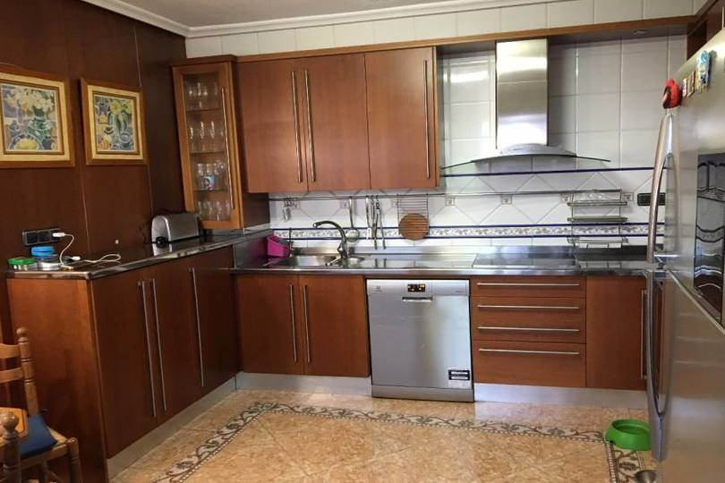 Crevillent,Alicante,España,4 Bedrooms Bedrooms,2 BathroomsBathrooms,Pisos,12085