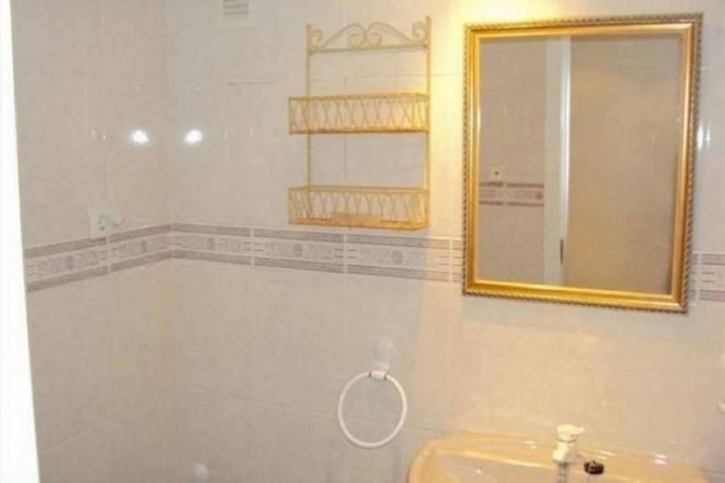 Santa Pola,Alicante,España,2 Bedrooms Bedrooms,1 BañoBathrooms,Pisos,12090
