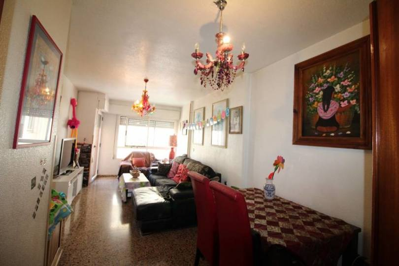 Torrevieja,Alicante,España,4 Bedrooms Bedrooms,2 BathroomsBathrooms,Pisos,12092
