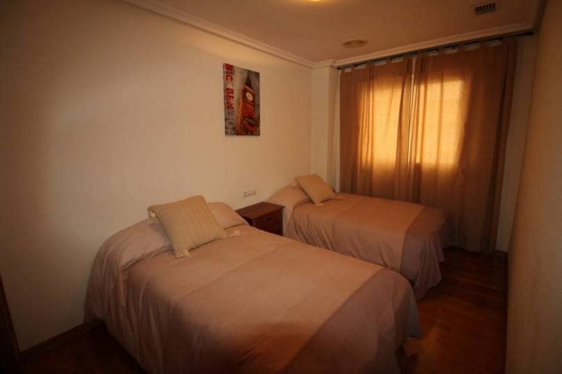 Torrevieja,Alicante,España,4 Bedrooms Bedrooms,2 BathroomsBathrooms,Pisos,12093