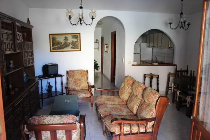 Torrevieja,Alicante,España,2 Bedrooms Bedrooms,1 BañoBathrooms,Pisos,12097