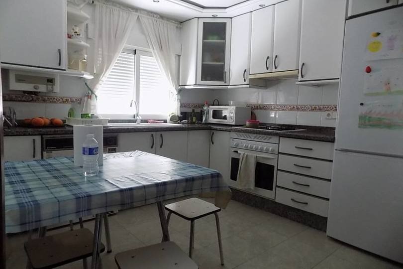 Benidorm,Alicante,España,2 Bedrooms Bedrooms,2 BathroomsBathrooms,Pisos,12098