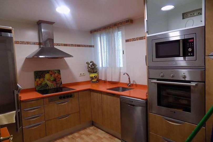 Benidorm,Alicante,España,1 BañoBathrooms,Pisos,12100