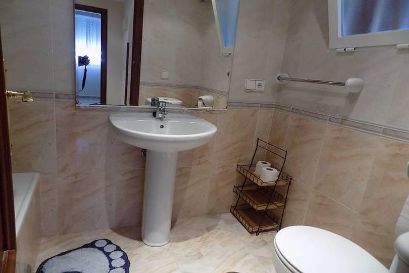 Benidorm,Alicante,España,2 Bedrooms Bedrooms,2 BathroomsBathrooms,Pisos,12102