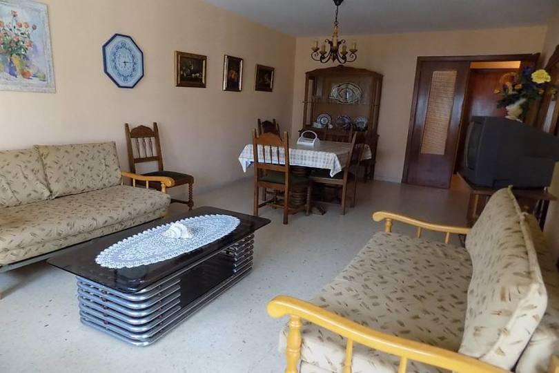 Benidorm,Alicante,España,2 Bedrooms Bedrooms,1 BañoBathrooms,Pisos,12106