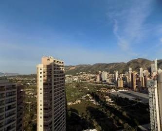 Benidorm,Alicante,España,1 Dormitorio Bedrooms,1 BañoBathrooms,Pisos,12109