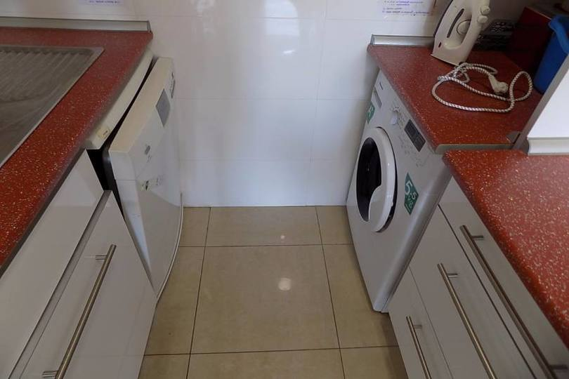 Benidorm,Alicante,España,2 Bedrooms Bedrooms,1 BañoBathrooms,Pisos,12111