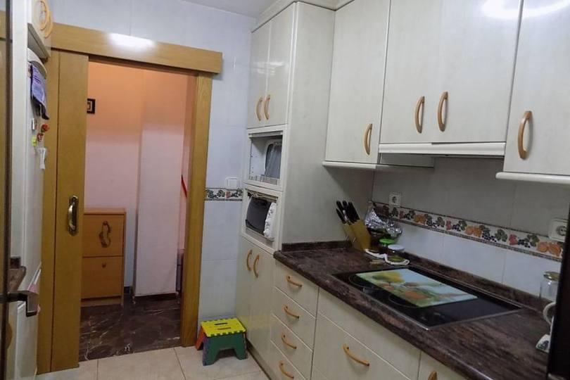 Benidorm,Alicante,España,3 Bedrooms Bedrooms,2 BathroomsBathrooms,Pisos,12112