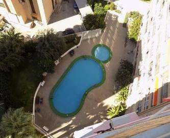 Benidorm,Alicante,España,2 Bedrooms Bedrooms,2 BathroomsBathrooms,Pisos,12113