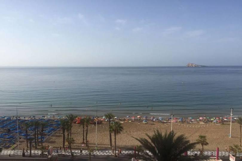Benidorm,Alicante,España,3 Bedrooms Bedrooms,2 BathroomsBathrooms,Pisos,12114