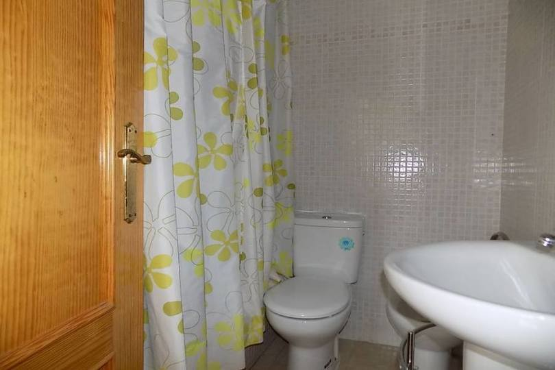 Benidorm,Alicante,España,3 Bedrooms Bedrooms,2 BathroomsBathrooms,Pisos,12116