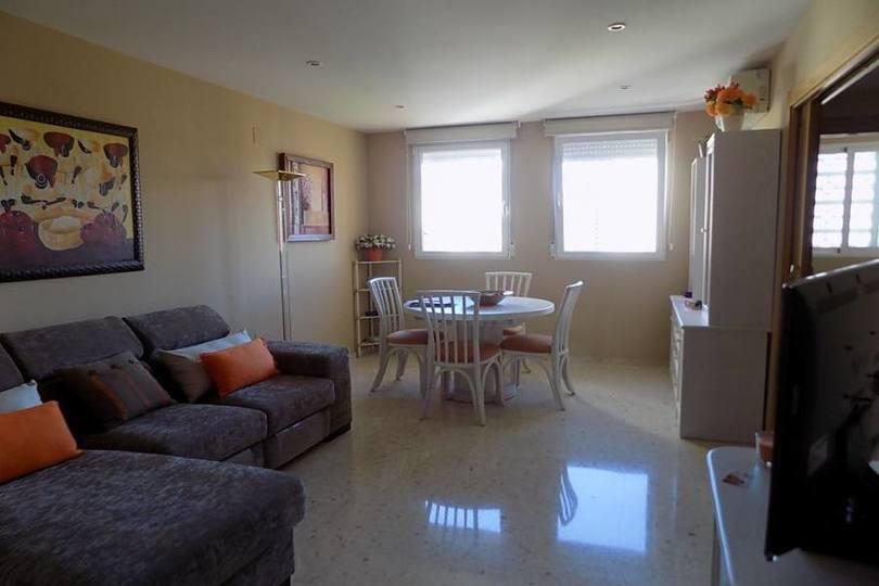 Benidorm,Alicante,España,2 Bedrooms Bedrooms,2 BathroomsBathrooms,Pisos,12117