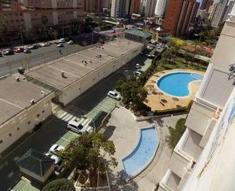 Benidorm,Alicante,España,3 Bedrooms Bedrooms,2 BathroomsBathrooms,Pisos,12120