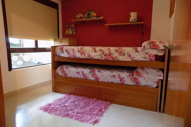 Benidorm,Alicante,España,2 Bedrooms Bedrooms,2 BathroomsBathrooms,Pisos,12121