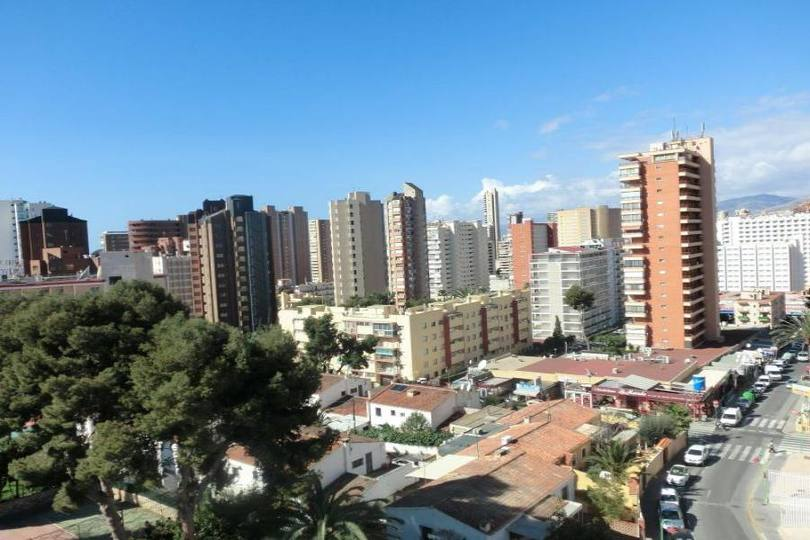 Benidorm,Alicante,España,4 Bedrooms Bedrooms,2 BathroomsBathrooms,Pisos,12122