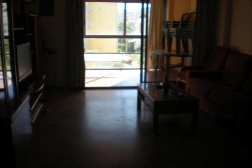Villajoyosa,Alicante,España,2 Bedrooms Bedrooms,2 BathroomsBathrooms,Pisos,12123