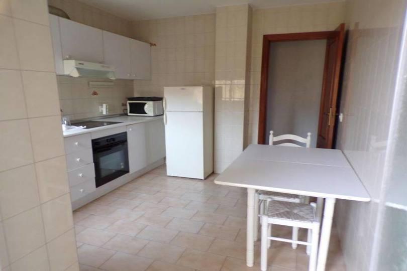 Benidorm,Alicante,España,2 Bedrooms Bedrooms,2 BathroomsBathrooms,Pisos,12125