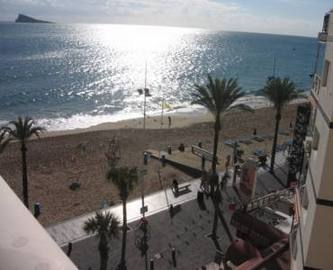 Benidorm,Alicante,España,3 Bedrooms Bedrooms,2 BathroomsBathrooms,Pisos,12126