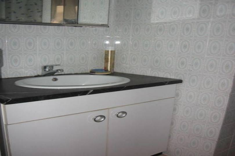 Benidorm,Alicante,España,3 Bedrooms Bedrooms,2 BathroomsBathrooms,Pisos,12126