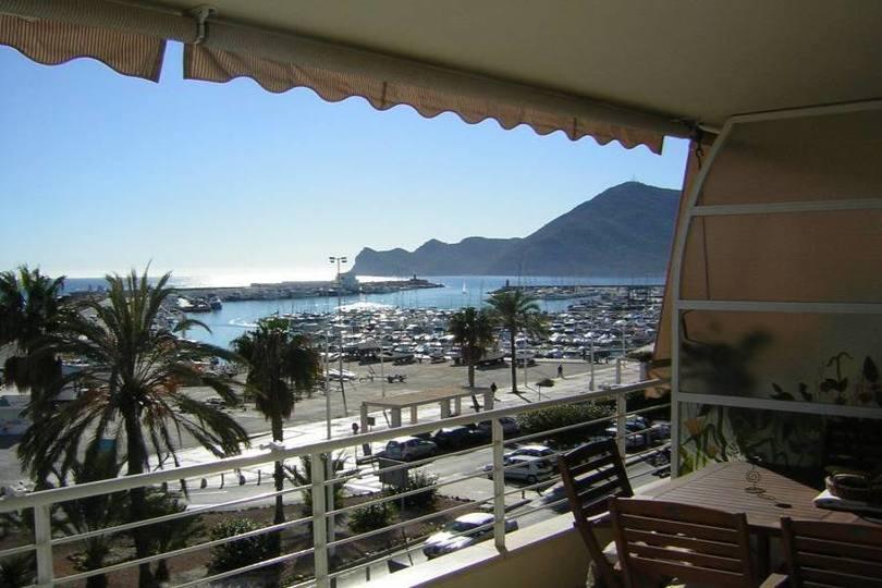 Altea,Alicante,España,3 Bedrooms Bedrooms,2 BathroomsBathrooms,Pisos,12128