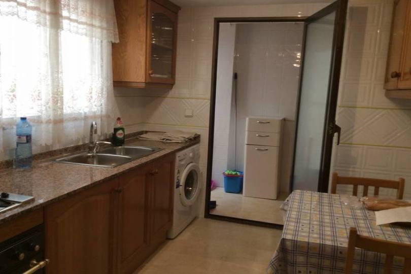 Benidorm,Alicante,España,4 Bedrooms Bedrooms,2 BathroomsBathrooms,Pisos,12130