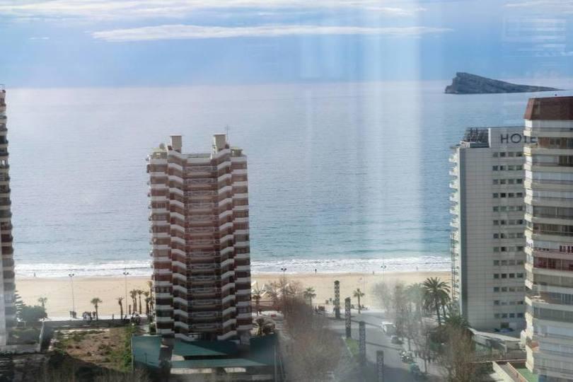 Benidorm,Alicante,España,3 Bedrooms Bedrooms,2 BathroomsBathrooms,Pisos,12132