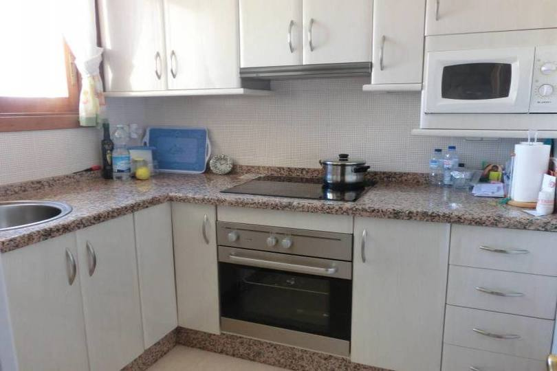 Benidorm,Alicante,España,3 Bedrooms Bedrooms,2 BathroomsBathrooms,Pisos,12132