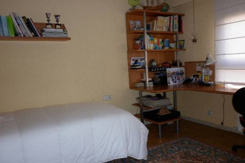 Benidorm,Alicante,España,4 Bedrooms Bedrooms,2 BathroomsBathrooms,Pisos,12133