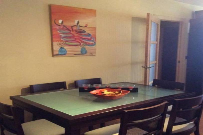 Benidorm,Alicante,España,3 Bedrooms Bedrooms,1 BañoBathrooms,Pisos,12134