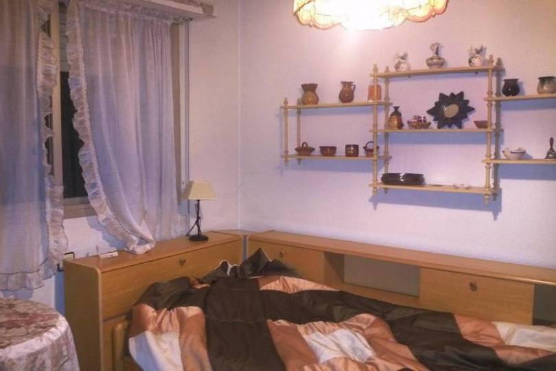 Benidorm,Alicante,España,3 Bedrooms Bedrooms,1 BañoBathrooms,Pisos,12135