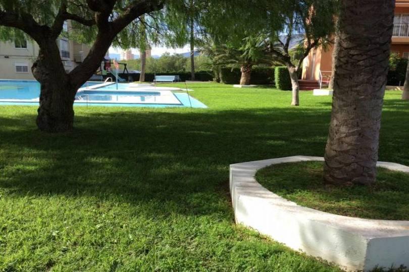 Benidorm,Alicante,España,2 Bedrooms Bedrooms,1 BañoBathrooms,Pisos,12136