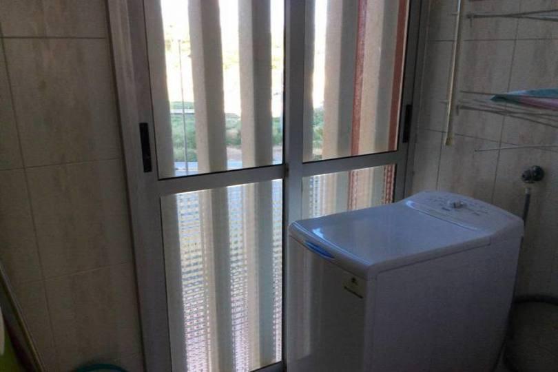 Benidorm,Alicante,España,2 Bedrooms Bedrooms,1 BañoBathrooms,Pisos,12137