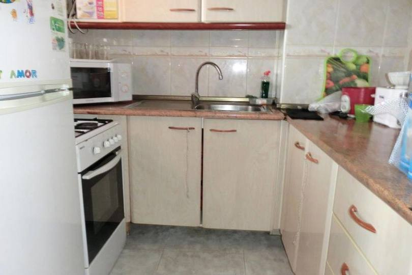 Benidorm,Alicante,España,1 Dormitorio Bedrooms,1 BañoBathrooms,Pisos,12138