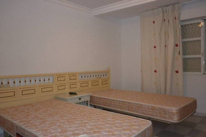 Benidorm,Alicante,España,2 Bedrooms Bedrooms,1 BañoBathrooms,Pisos,12139