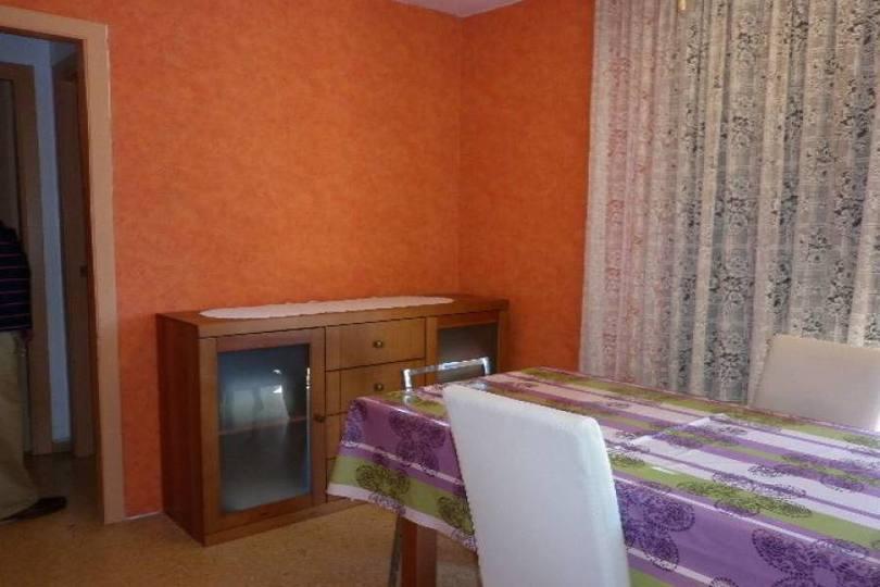 Benidorm,Alicante,España,3 Bedrooms Bedrooms,2 BathroomsBathrooms,Pisos,12141