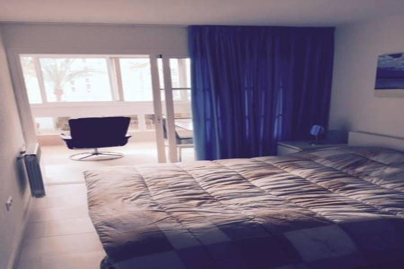 Benidorm,Alicante,España,2 Bedrooms Bedrooms,1 BañoBathrooms,Pisos,12143