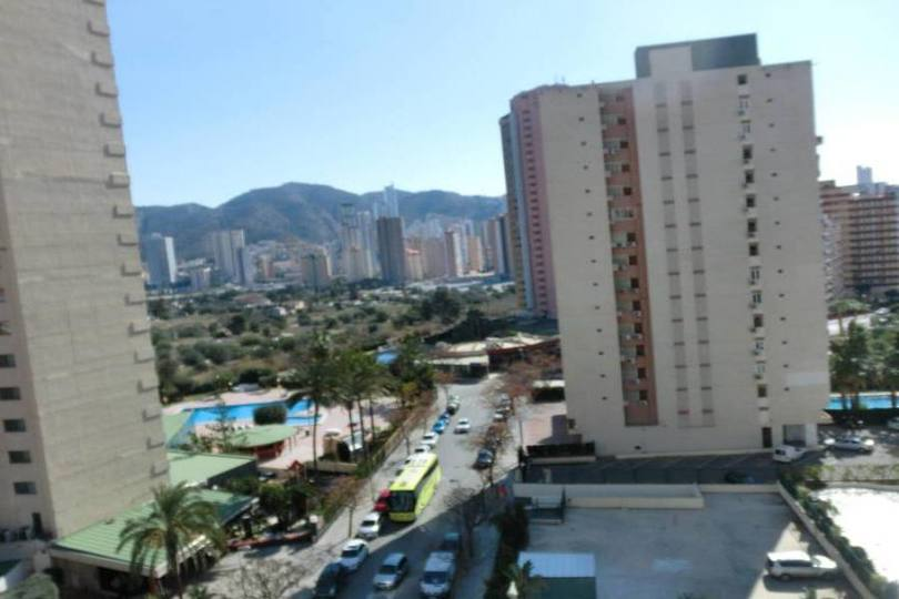 Benidorm,Alicante,España,4 Bedrooms Bedrooms,3 BathroomsBathrooms,Pisos,12144