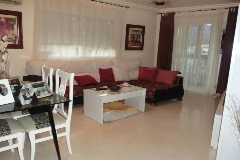 Benidorm,Alicante,España,3 Bedrooms Bedrooms,2 BathroomsBathrooms,Pisos,12145
