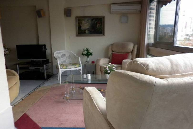 Benidorm,Alicante,España,2 Bedrooms Bedrooms,1 BañoBathrooms,Pisos,12146