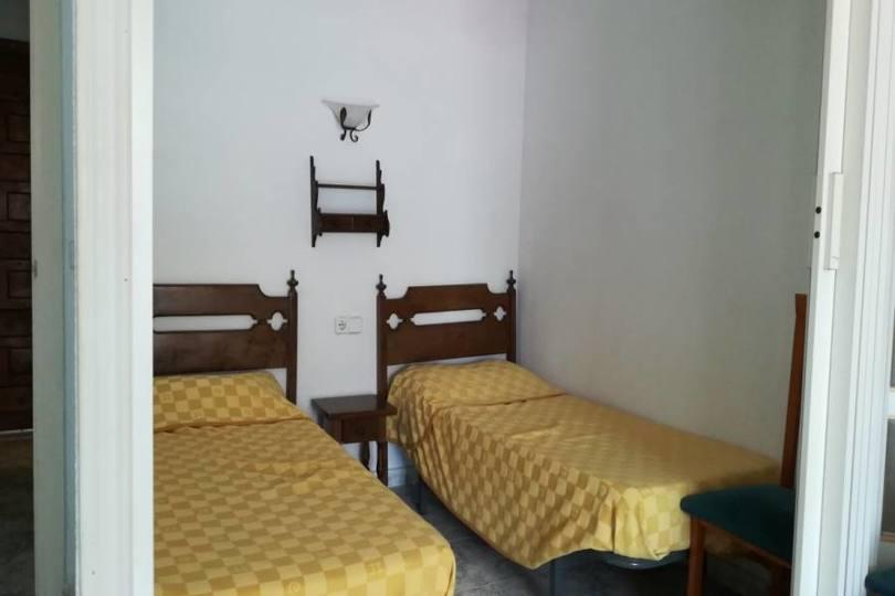 Benidorm,Alicante,España,1 Dormitorio Bedrooms,1 BañoBathrooms,Pisos,12147