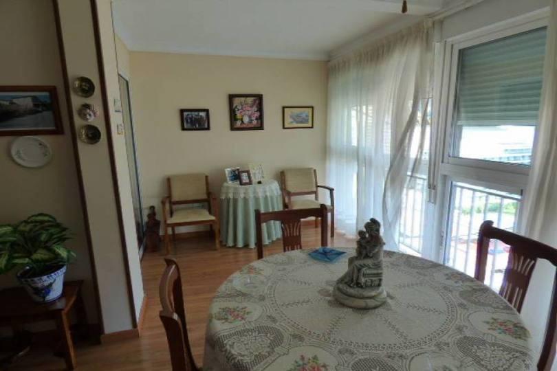 Benidorm,Alicante,España,3 Bedrooms Bedrooms,2 BathroomsBathrooms,Pisos,12148
