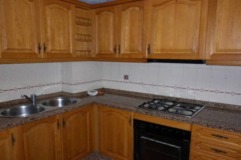 Altea,Alicante,España,3 Bedrooms Bedrooms,2 BathroomsBathrooms,Pisos,12149