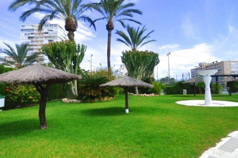 Alicante,Alicante,España,2 Bedrooms Bedrooms,1 BañoBathrooms,Pisos,12151
