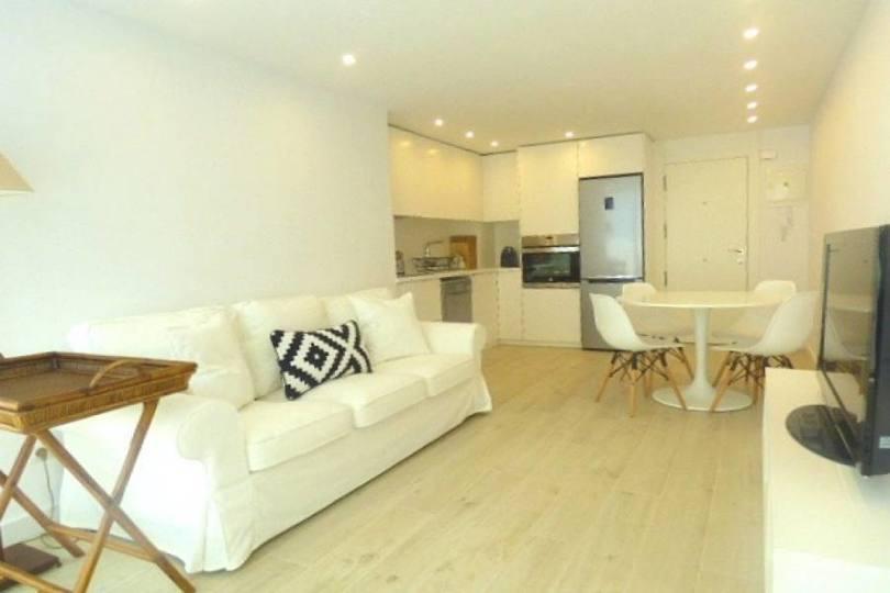 Alicante,Alicante,España,1 Dormitorio Bedrooms,1 BañoBathrooms,Pisos,12153