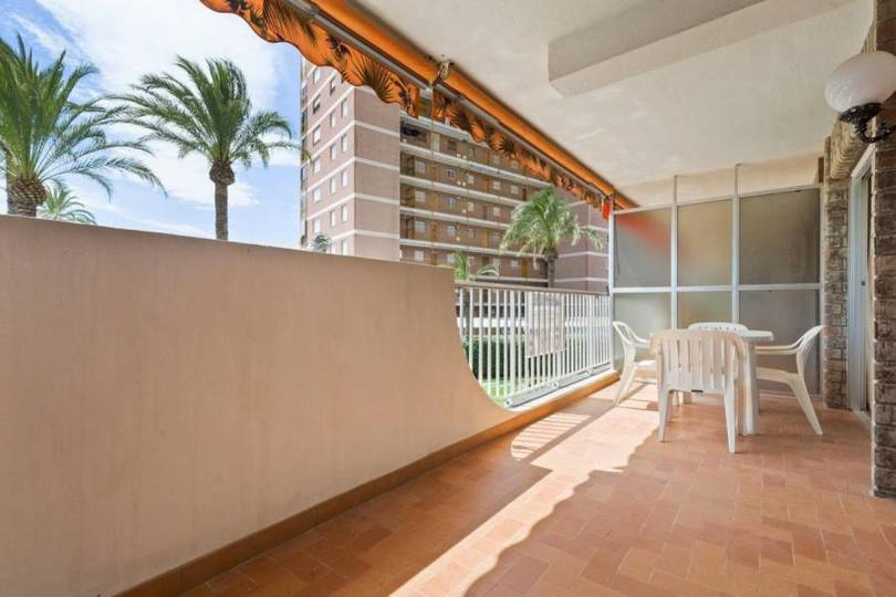 Alicante,Alicante,España,2 Bedrooms Bedrooms,1 BañoBathrooms,Pisos,12156