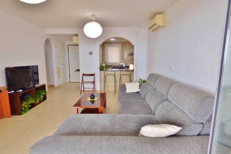 Mutxamel,Alicante,España,2 Bedrooms Bedrooms,2 BathroomsBathrooms,Pisos,12169