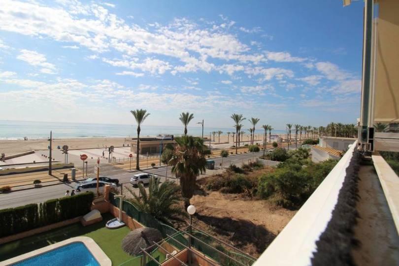 el Campello,Alicante,España,3 Bedrooms Bedrooms,2 BathroomsBathrooms,Pisos,12175