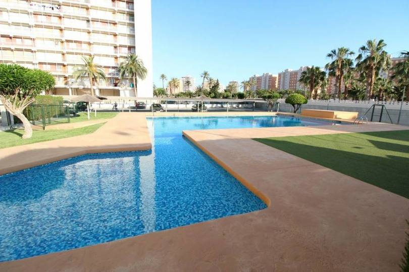 Alicante,Alicante,España,2 Bedrooms Bedrooms,1 BañoBathrooms,Pisos,12176