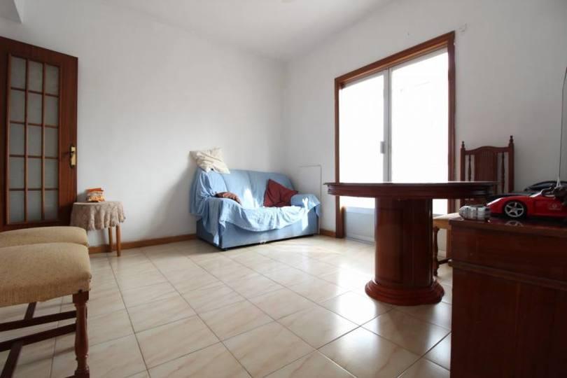 Alicante,Alicante,España,3 Bedrooms Bedrooms,1 BañoBathrooms,Pisos,12182