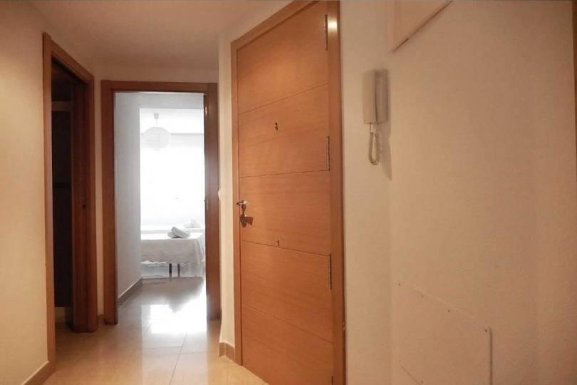 Alicante,Alicante,España,1 Dormitorio Bedrooms,1 BañoBathrooms,Pisos,12188